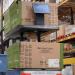 En marcha una flota de robots autónomos en un centro logístico de Seseña, en Toledo