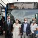 En marcha el primer proyecto piloto de autobús bajo demanda de Madrid