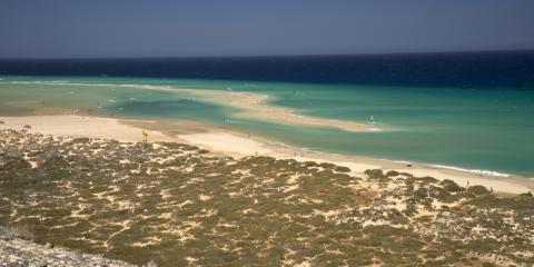 Arranca Fuerteventura Open Island para convertir la isla en un territorio inteligente