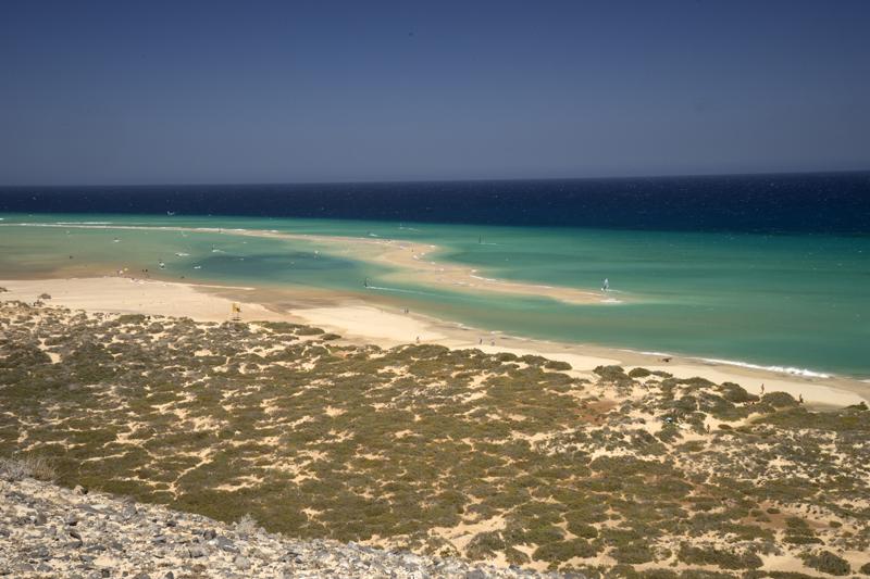 Fuerteventura Open Island
