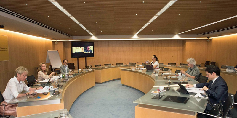 El Gobierno crea el Consejo Asesor de Inteligencia Artificial para garantizar su uso seguro y ético