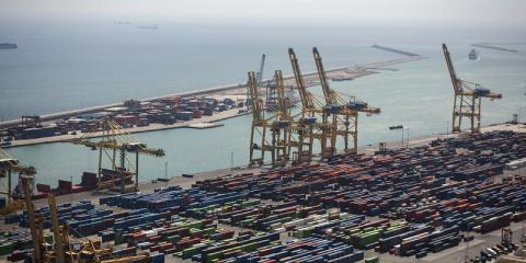 Ikusi realizará el mantenimiento en controles de accesos para ZAL Port Barcelona