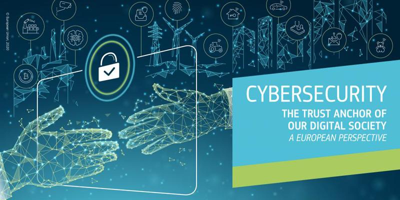 Informe de la UE sobre políticas y habilidades de ciberseguridad necesarias para la sociedad digital