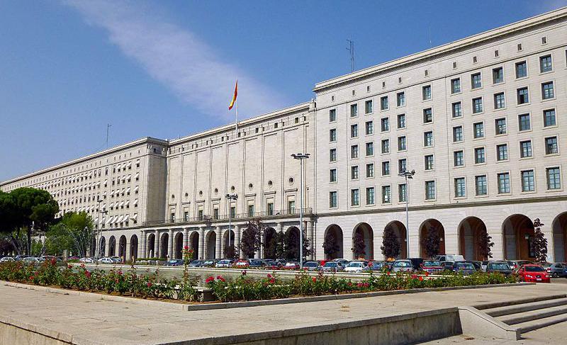 Ministerio de Transportes, Movilidad y Agenda Urbana (Mitma)