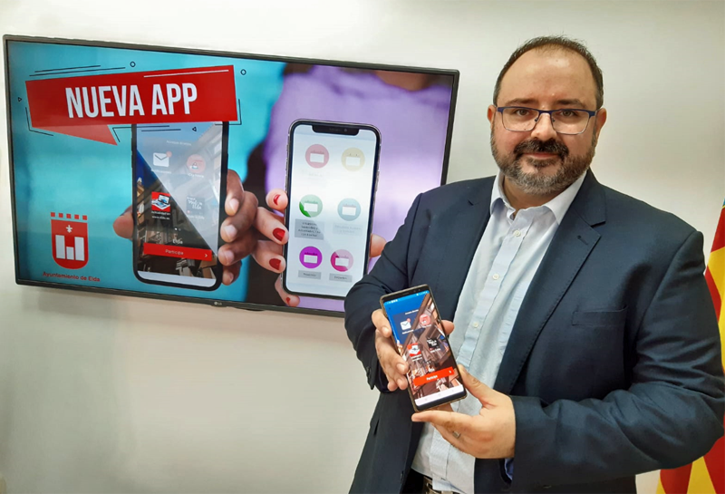 App del Ayuntamiento de Elda