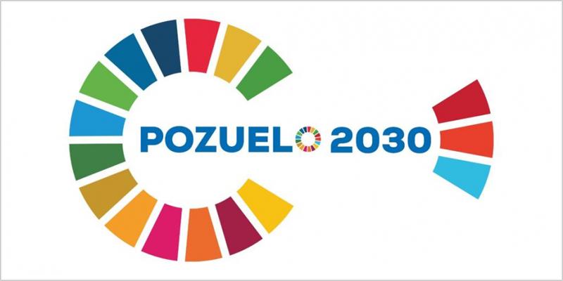 Pozuelo de Alarcón crea una concejalía para desarrollar la Agenda 2030 en línea con los ODS