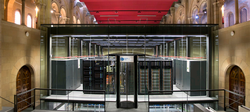 plataforma big data