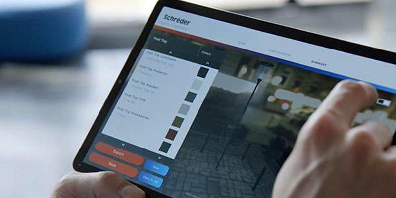 Schréder lanza dos aplicaciones para ayudar a las ciudades a elegir la solución adecuada de alumbrado inteligente