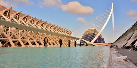 Valencia, reconocida por la ONU como ciudad sostenible e inteligente
