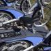 Murcia acoge el piloto de un sistema público de recarga para bicicletas eléctricas