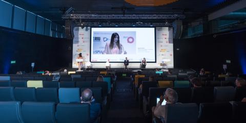 El VI Congreso Ciudades Inteligentes consigue reunir de nuevo a todo el sector de las smart cities en España