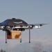 Estados Unidos autoriza un proyecto de entrega de paquetes con drones