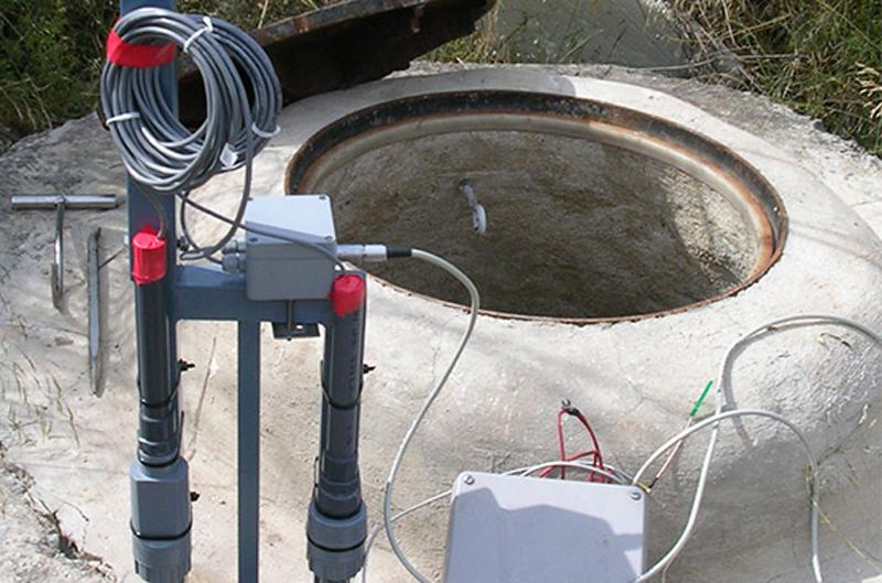 sistemas avanzados de vigilancia, seguridad y control del agua para su reutilización