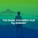 Hub de innovación verde para catalizar la inversión y llevar soluciones a las ciudades
