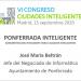 Ponferrada Inteligente – Administración inteligente para Ciudades Inteligentes