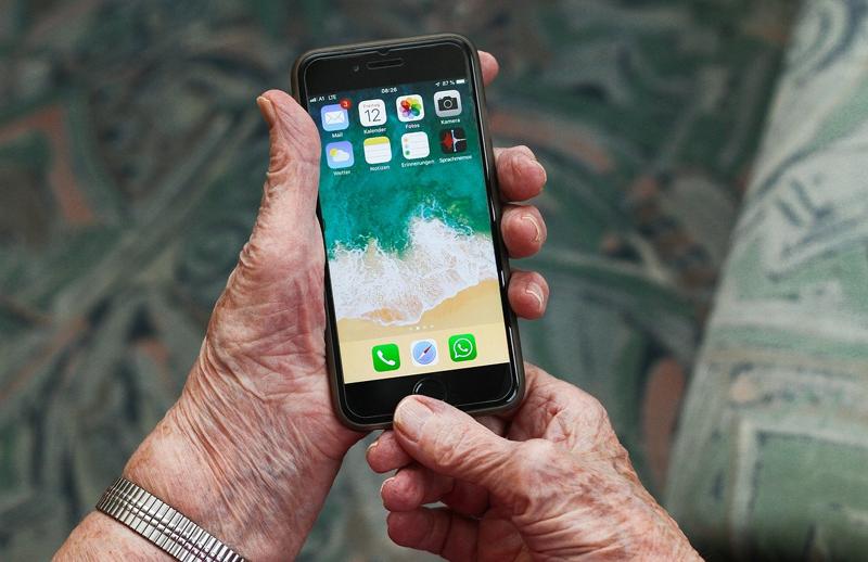 brecha digital generacional