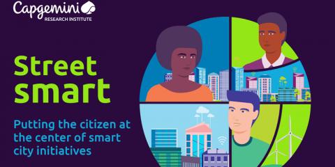 Nuevo informe desvela que la mayoría de la ciudadanía pide avanzar hacia un modelo urbano más inteligente y sostenible