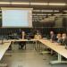 La Junta Directiva de la RECI encarga el Plan de Trabajo para el próximo trienio