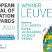 Lovaina, en Bélgica, elegida Capital Europea de la Innovación 2020