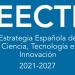 Luz verde a la Estrategia de Ciencia, Tecnología e Innovación 2021-2027