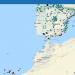 El Miteco lanza un mapa interactivo con datos sobre el estado de la calidad del aire