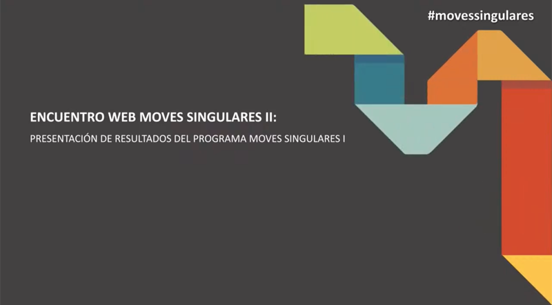 presentación Moves SIngulares