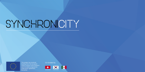 SynchroniCity, un proyecto europeo que ha sentado las bases de un mercado digital único para soluciones IoT e IA