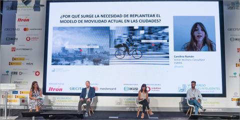 Multimodal Mobility: cómo potenciar a la evolución de la movilidad ciudadana