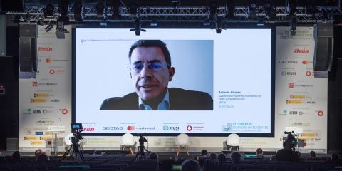 Oportunidades para ciudades y territorios en España Digital 2025