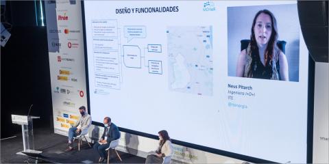Desarrollo del modelo de optimización de rutas para vehículos eléctricos para conectar las áreas extraurbanas y rurales con los núcleos hospitalarios