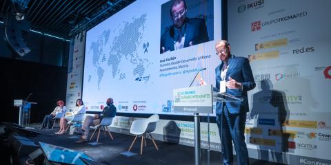 MiMurcia: Tu Ayuntamiento inteligente, cercano, abierto e innovador en red