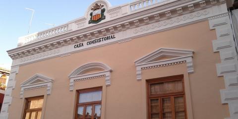 Algemesí, en Valencia, avanza en su estrategia de ciudad inteligente
