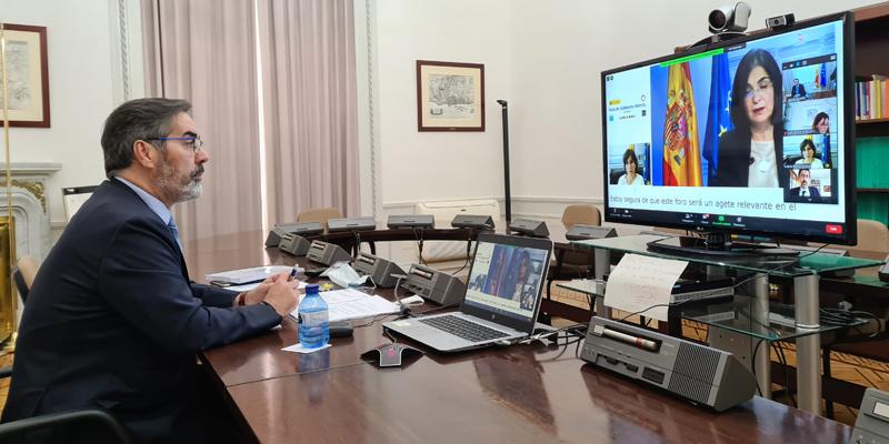 Aprobado el IV Plan de Gobierno Abierto de España 2020-2024