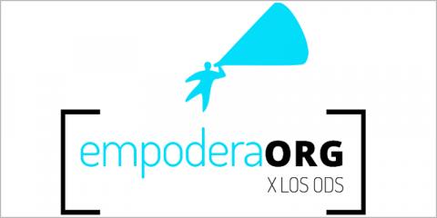 EmpoderaORG: Tecnología cívica por la agenda 2030