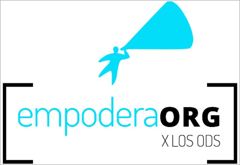 Logotipo EMPODERAORG.
