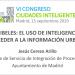 Prototipo Cibeles: el uso de Inteligencia Artificial para facilitar el acceso a la información urbanística