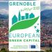 Grenoble, en Francia, ganadora del título Capital Verde Europea 2022
