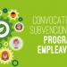 Nuevas convocatorias de subvenciones 2020 del programa Empleaverde