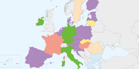 En marcha la pasarela de interoperabilidad europea para las aplicaciones de rastreo