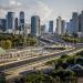 Proyecto piloto de carretera eléctrica para cargar vehículos en Tel Aviv, Israel