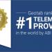 Geotab es nombrado de nuevo proveedor de telemática comercial número uno mundial