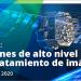 Hexagon organiza un webinar sobre soluciones de alto nivel en el tratamiento de imágenes
