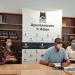 Primera reunión del proyecto smart-eco del municipio tinerfeño de Adeje
