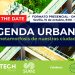 Evento 'Agenda Urbana. La metamorfosis de nuestras ciudades'