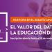 El tercer Desafío Aporta busca soluciones basadas en datos para la educación digital
