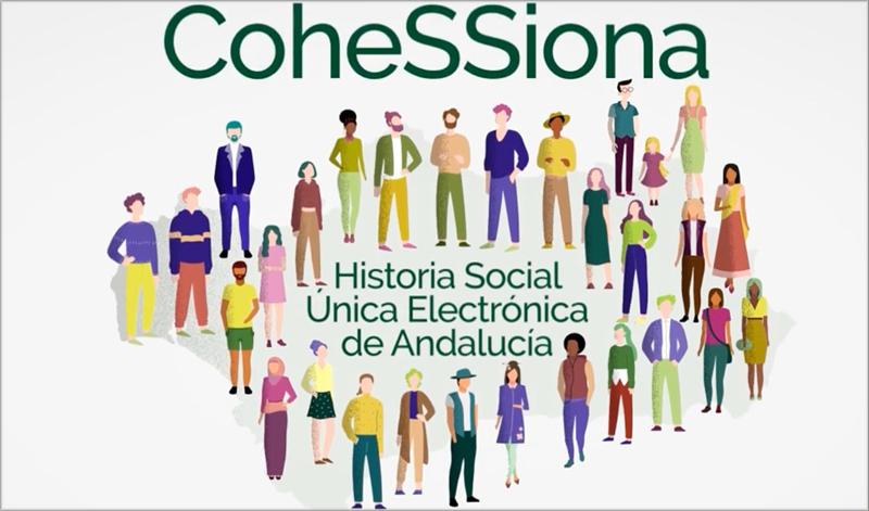 Andalucía avanza en administración digital con el programa CoheSSiona