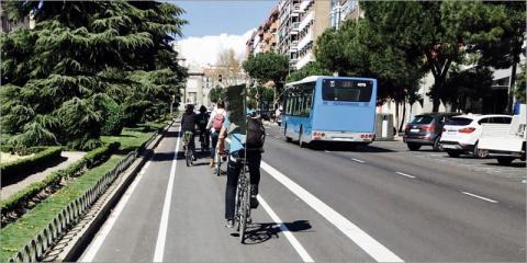 La seguridad frente a contagios: el paradigma de la nueva movilidad de las ciudades