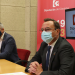 En marcha la digitalización del inventario de carreteras provinciales de Córdoba