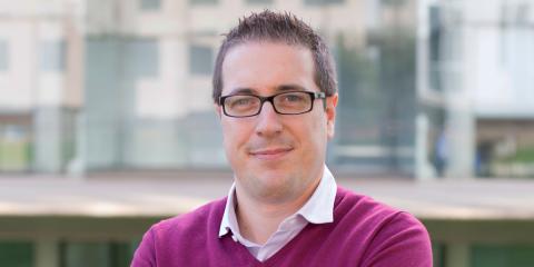 Marc Boher, CCO de Urbiotica