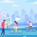 El ETSI publica un informe sobre requisitos ciudadanos para ciudades inteligentes
